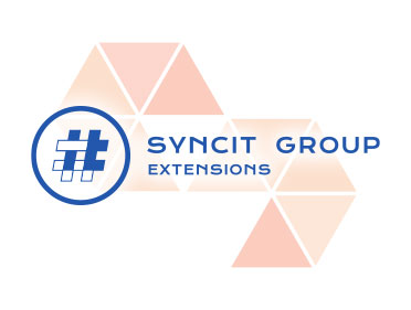 Syncitgroup Extensions