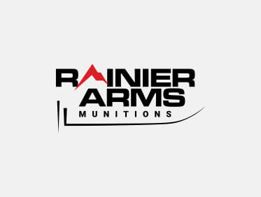 Rainier Arms Munition Logo