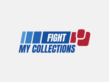 Fight My Collections Logo